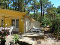 Location naturiste centre euronat avec thalasso