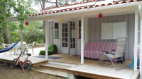 Jolie petit bungalow Californie – saison 2019