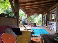 Forfait location bungalow 2 semaines
