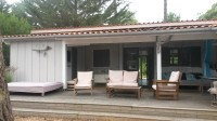 grand bungalow tout confort au calme