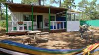 Gd bungalow libre jusqu'au 26 juin et à partir du 11/09septembre