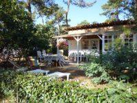 location bungalow -4 personnes Atlantique 27- 290€-400€